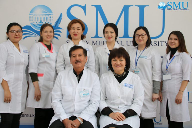 Department of Dermatovenereology and Cosmetology